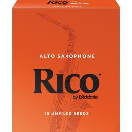 Rico D'Addario Alto Sax 3, 10