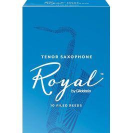 D'Addario Rico Royal Tenor Sax 1,5, 10