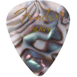 Fender Heavy Abalone