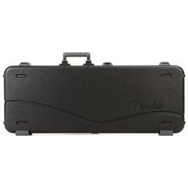 Fender Deluxe Molded Case - Stratocaster/Telecaster