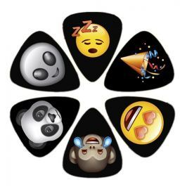 Perri's Leathers Emoji Picks XII