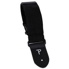Perri's Leathers 118 Nylon Black Pick Pocket