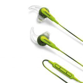 Bose SoundSport IE Apple Energy Green