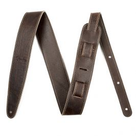 Fender Artisan Crafted Leather Strap 2