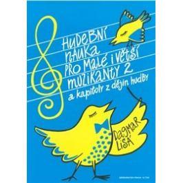KN Hudební nauka pro malé i větší muzikanty 2