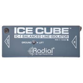 Radial Engineering Ice Cube