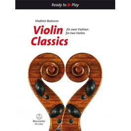 MS Violin Classics for two Violins