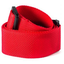 Dunlop Poly Strap Red