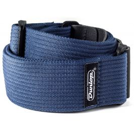 Dunlop Ribbed Cotton Strap Navy Blue