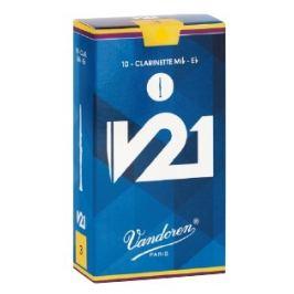 Vandoren Eb Clarinet V21 3 - box