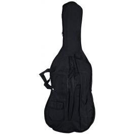 Kinsman Debut Cello Bag 1/2
