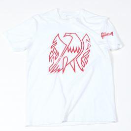 Gibson Firebird T-Shirt White S