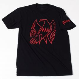 Gibson Firebird T-Shirt Black S