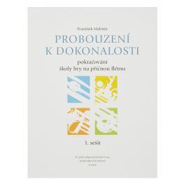 KN Probouzení k dokonalosti - učebnice 1. sešit