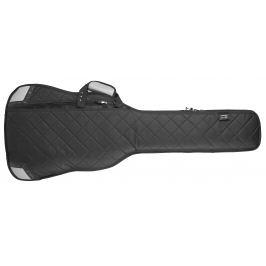 Lorz Skinny Bass Quiltet Black