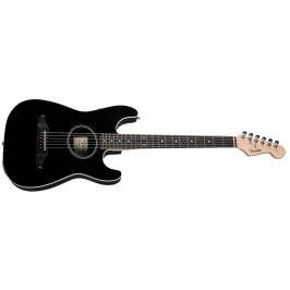 Fender Fender Stratacoustic BK Hudební nástroje a technika
