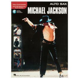 MS Michael Jackson: Instrumental Solos