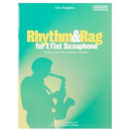 MS Rhythm & Rag for E flat Saxophone
