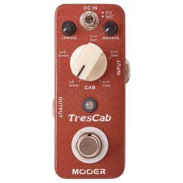 Mooer TresCab