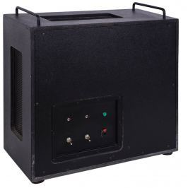 Wurlitzer Spectratone Rotary Speaker Custom Cabinet