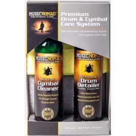 Music Nomad Premium Drum & Cymbal Care System