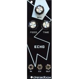 Dreadbox Echo
