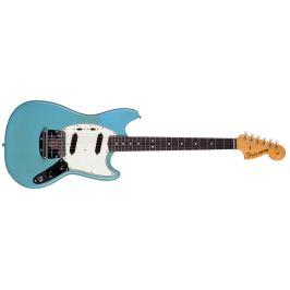 Fender 1966 Mustang Daphne Blue