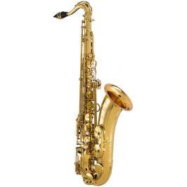 Henri Selmer Paris Super Action II Gold Lacquer Tenor saxofony