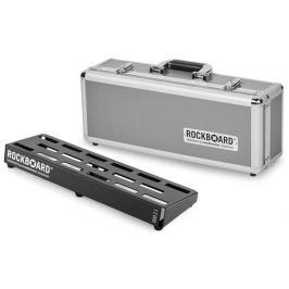 Rockboard DUO 2.1 with Flight Case