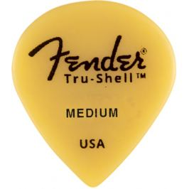 Fender Tru-Shell 551 Shape Pick Medium