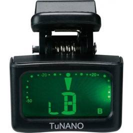 Ibanez TuNANO Clip Chromatic Tuner