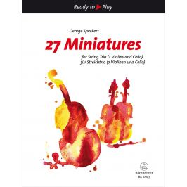 MS 27 Miniatures