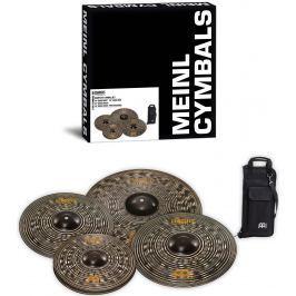 Meinl Classics Custom Cymbal Set 14/16/18/20