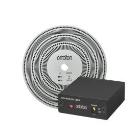 Ortofon DJ SB-2, Stroboscope