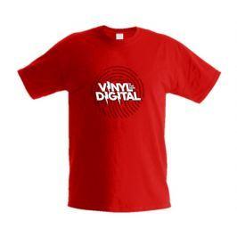 Ortofon DJ T-shirts, Digital str. S