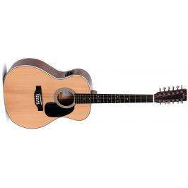 Sigma Guitars JM12-1STE