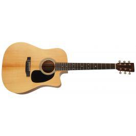 Sigma Guitars DMC-STE-WF