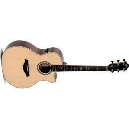 Sigma Guitars GWCE-3