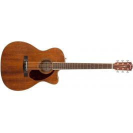 Fender PM-3 Triple-0 Mahogany NAT