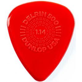 Dunlop Delrin 500 Prime Grip 1.14