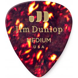 Dunlop Celluloid Shell Medium