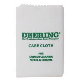 Deering Deering Care Cloth White