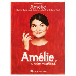 MS Amélie: A New Musical