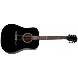 Fender FA-125 WN BK