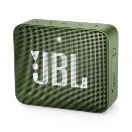 JBL GO2 Green