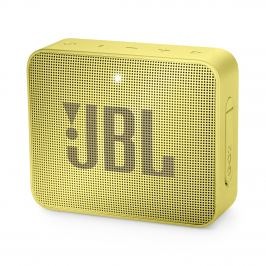 JBL GO2 Yellow
