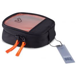Gruvgear Bento Box Half Length Slim Black