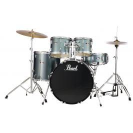 Pearl Roadshow Rock set Charcoal Metallic