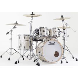 Pearl Session Studio Select Nicotine White Marine Pearl