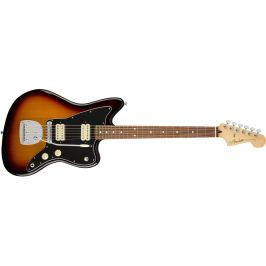 Fender Player Jazzmaster PF 3TS
